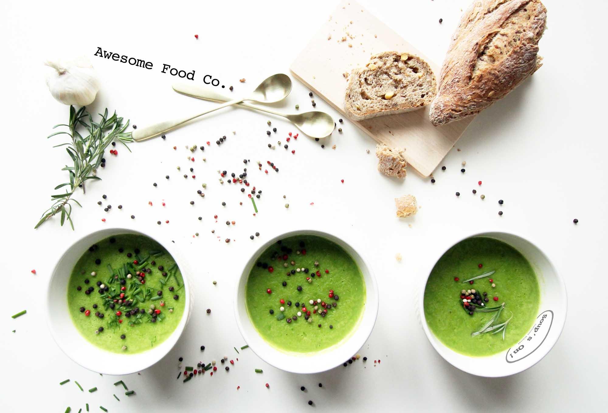 Soup's On Liptovsky Mikulas - Wien